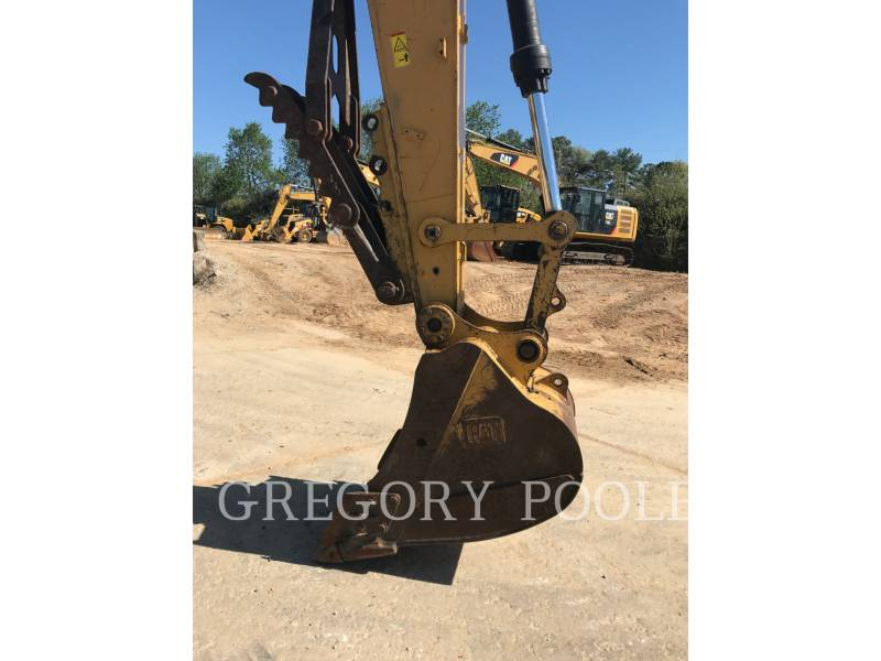 CATERPILLAR TRACK EXCAVATORS 315D L equipment  photo 17