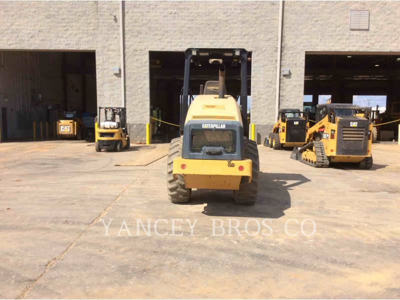 CATERPILLAR COMPACTORS CP44 equipment  photo 7