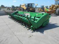 Equipment photo DEERE & CO. 612-22C Testate 1
