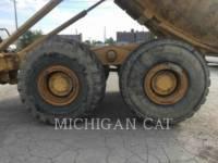 CATERPILLAR ARTICULATED TRUCKS D350E equipment  photo 17