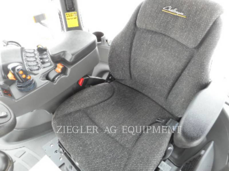 AGCO-CHALLENGER AG TRACTORS MT775E equipment  photo 16