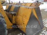 MICHIGAN CHARGEURS SUR PNEUS/CHARGEURS INDUSTRIELS 175B-GM equipment  photo 23