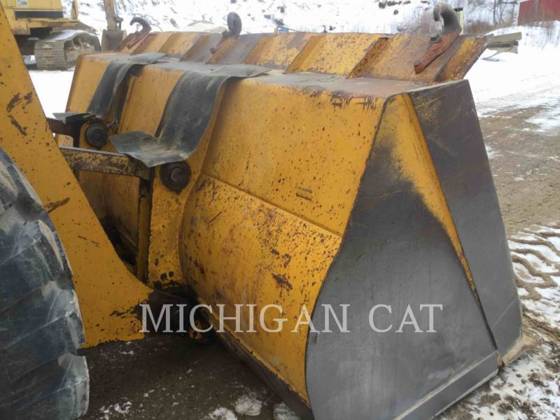 MICHIGAN CARGADORES DE RUEDAS 175B-GM equipment  photo 23