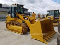 CATERPILLAR PALE CINGOLATE 963K equipment  photo 4