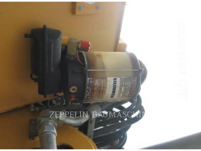 LIEBHERR EXCAVADORAS DE RUEDAS A904CLIT equipment  photo 18