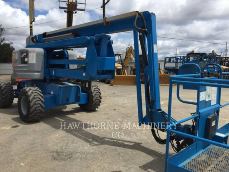 GENIE INDUSTRIES ELEVADOR - LANÇA 60Z equipment  photo 1