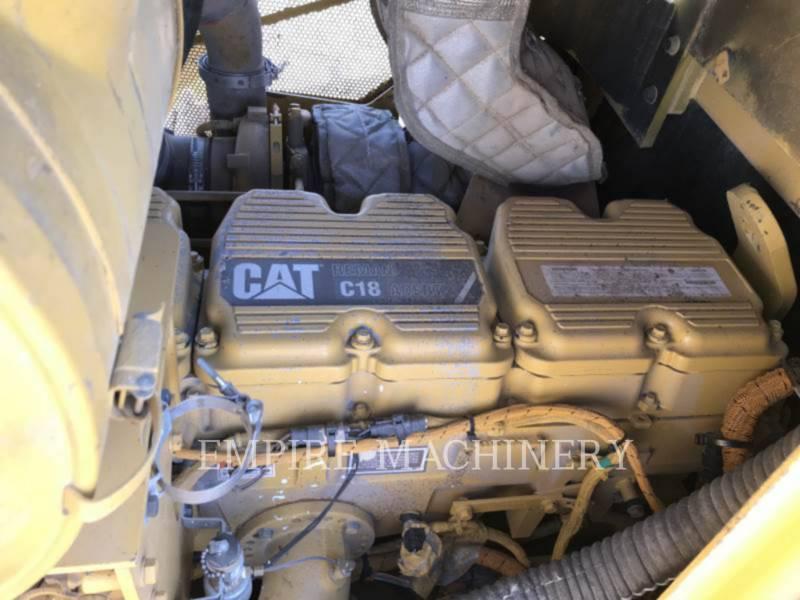 CATERPILLAR TRACTORES DE CADENAS D9T equipment  photo 12