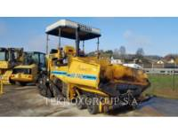 CATERPILLAR ASPHALT PAVERS BB-740 equipment  photo 1
