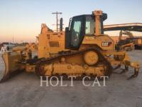 Equipment photo CATERPILLAR D6N TRATTORI CINGOLATI 1