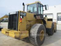 CATERPILLAR CARGADORES DE RUEDAS 950F2 equipment  photo 3