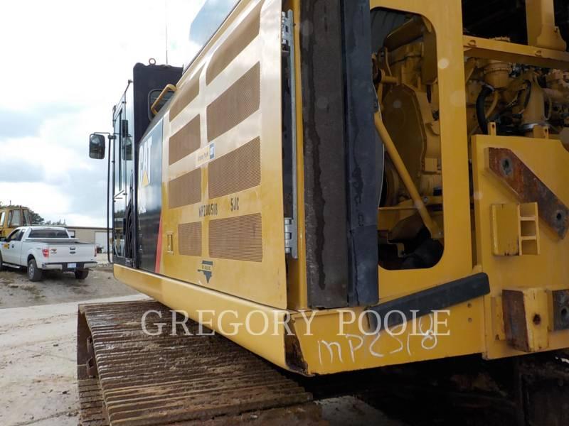 CATERPILLAR EXCAVADORAS DE CADENAS 349E L equipment  photo 9