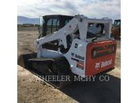 BOBCAT CARGADORES MULTITERRENO T770 equipment  photo 8