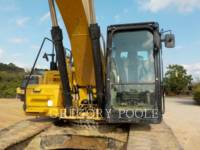 Caterpillar EXCAVATOARE PE ŞENILE 329F L equipment  photo 3