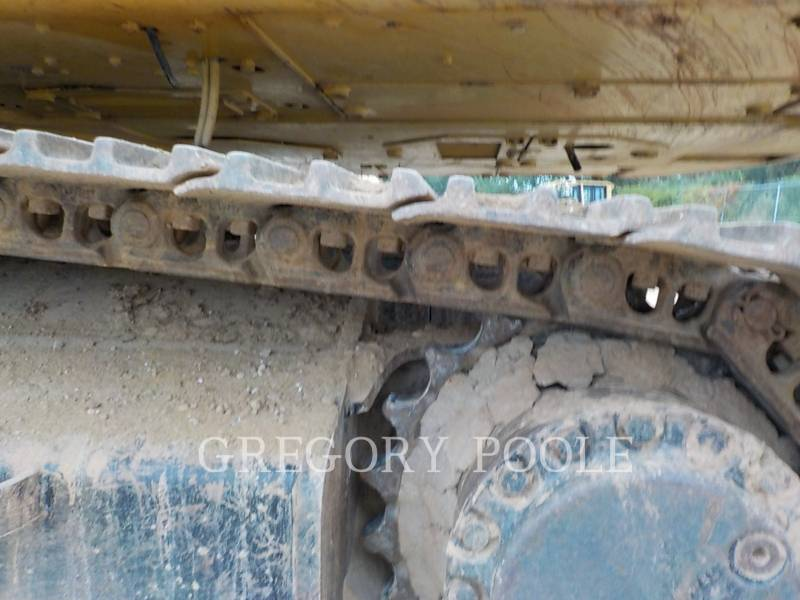 CATERPILLAR TRACK EXCAVATORS 325C L equipment  photo 3