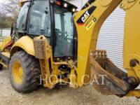 CATERPILLAR CHARGEUSES-PELLETEUSES 420F C4E equipment  photo 3