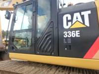 CATERPILLAR EXCAVADORAS DE CADENAS 336ELH equipment  photo 13