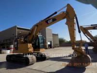 CATERPILLAR TRACK EXCAVATORS 325F LCR equipment  photo 1