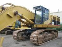 Equipment photo CATERPILLAR 385B TRACK EXCAVATORS 1