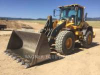 Equipment photo VOLVO CONSTRUCTION EQUIPMENT L90G RADLADER/INDUSTRIE-RADLADER 1