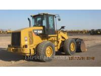 CATERPILLAR CARGADORES DE RUEDAS 938H CU equipment  photo 12
