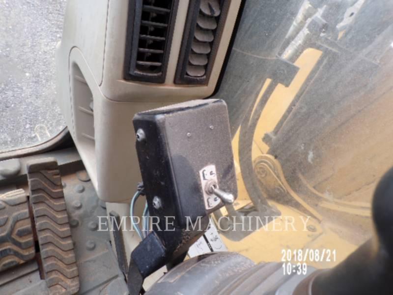 CATERPILLAR TRACK EXCAVATORS 314CLCR equipment  photo 10