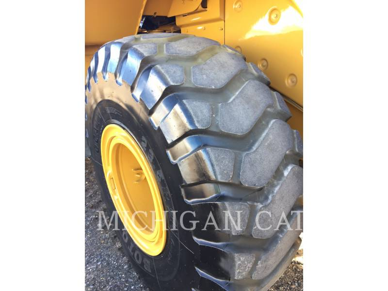CATERPILLAR WHEEL LOADERS/INTEGRATED TOOLCARRIERS 950H R equipment  photo 11