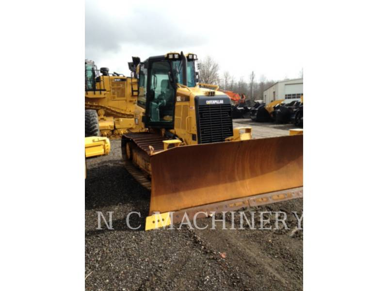CATERPILLAR TRACTEURS SUR CHAINES D5K2 LGPCB equipment  photo 2