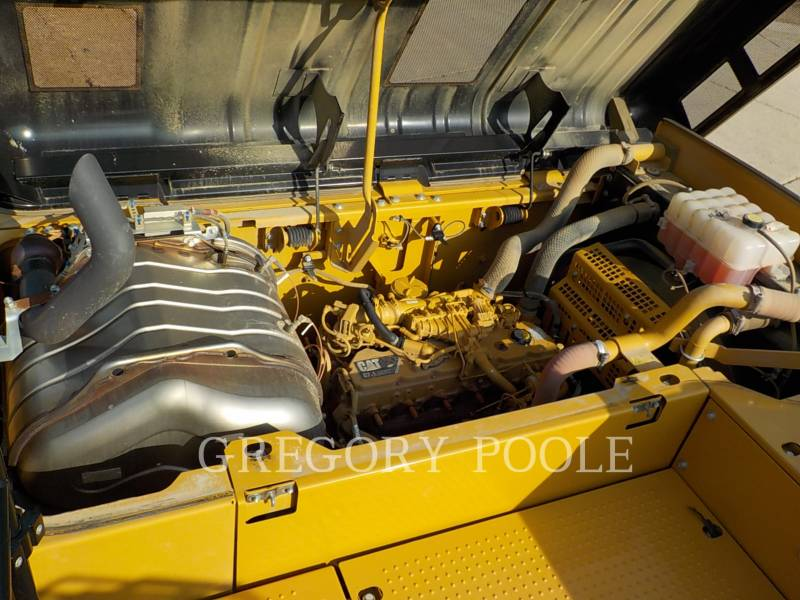 Caterpillar EXCAVATOARE PE ŞENILE 329F L equipment  photo 17