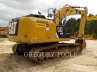 CATERPILLAR PELLES SUR CHAINES 329EL equipment  photo 10