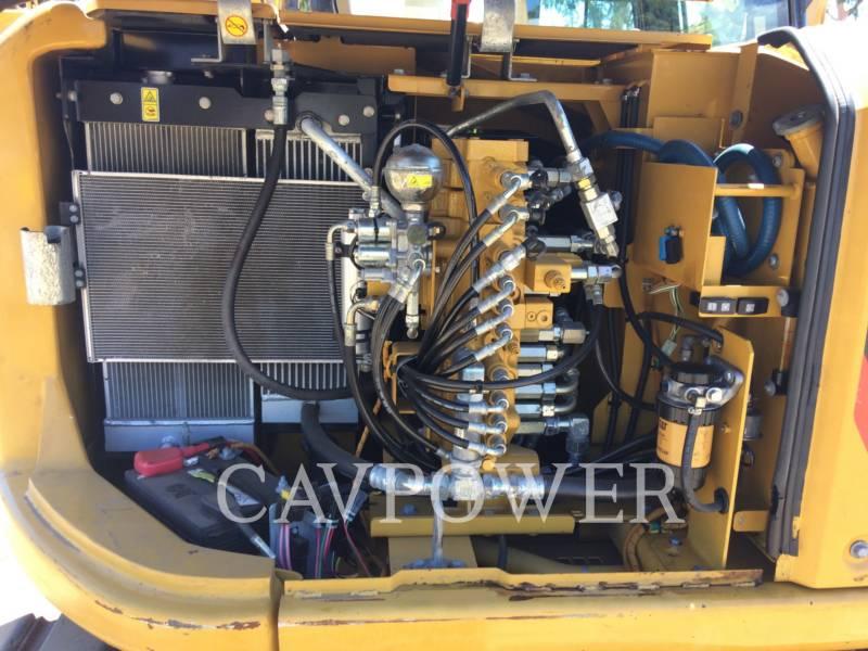 CATERPILLAR EXCAVADORAS DE CADENAS 308ECRSB equipment  photo 16