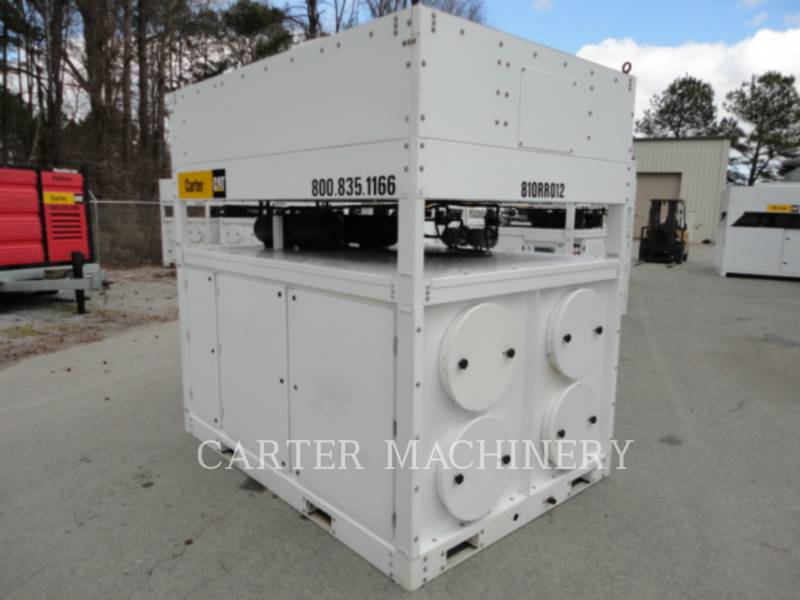 OHIO CAT MANUFACTURING CONTROLE DE TEMPERATURA AC 30TON equipment  photo 4