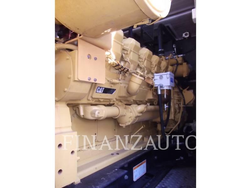CATERPILLAR STROMERZEUGER 3512B equipment  photo 1