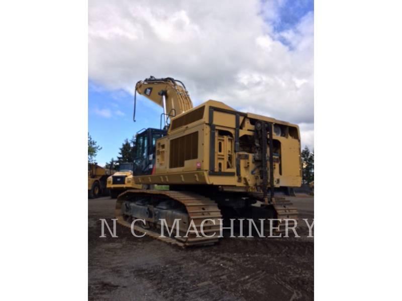 CATERPILLAR EXCAVADORAS DE CADENAS 374D L equipment  photo 2