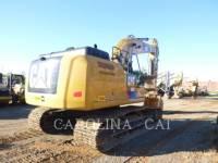 CATERPILLAR TRACK EXCAVATORS 330F TH equipment  photo 3
