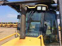 CATERPILLAR TRACTEURS SUR CHAINES D4KLGP A equipment  photo 21