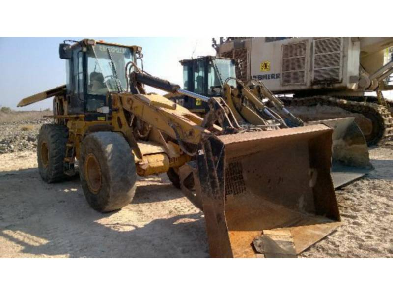 CATERPILLAR MINING WHEEL LOADER 930H equipment  photo 3