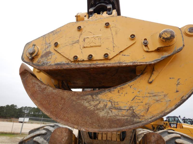 CATERPILLAR FORSTWIRTSCHAFT - HOLZRÜCKER 525D equipment  photo 22