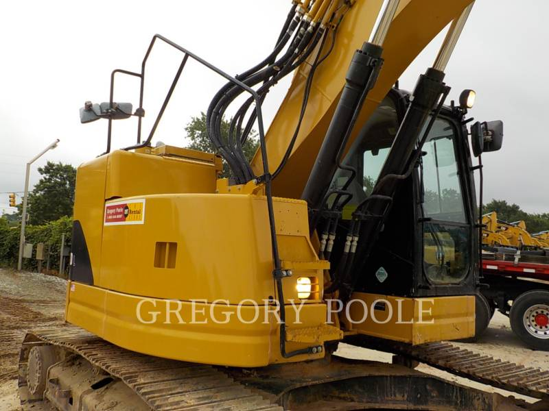 CATERPILLAR トラック油圧ショベル 321DLCR equipment  photo 5
