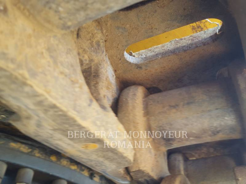 CATERPILLAR KETTEN-HYDRAULIKBAGGER 323DS equipment  photo 6