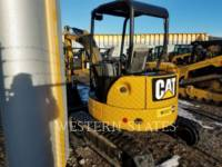 CATERPILLAR ESCAVATORI CINGOLATI 303.5 E CR equipment  photo 4