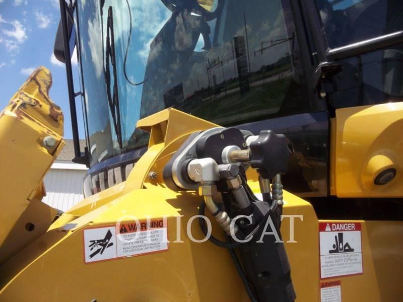 CLAAS OF AMERICA COMBINES LEX740 equipment  photo 22