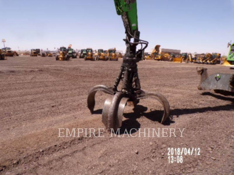 OTHER US MFGRS EXCAVADORAS DE CADENAS 835M equipment  photo 12