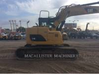 CATERPILLAR PELLES SUR CHAINES 314DLCR equipment  photo 3