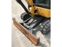 CATERPILLAR TRACK EXCAVATORS 303.5E2 CR equipment  photo 8