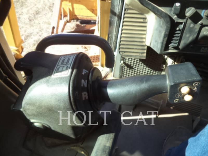 CATERPILLAR TRACK TYPE TRACTORS D6RIIIXL equipment  photo 21