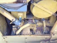 CATERPILLAR TRACK TYPE TRACTORS D5HII equipment  photo 12
