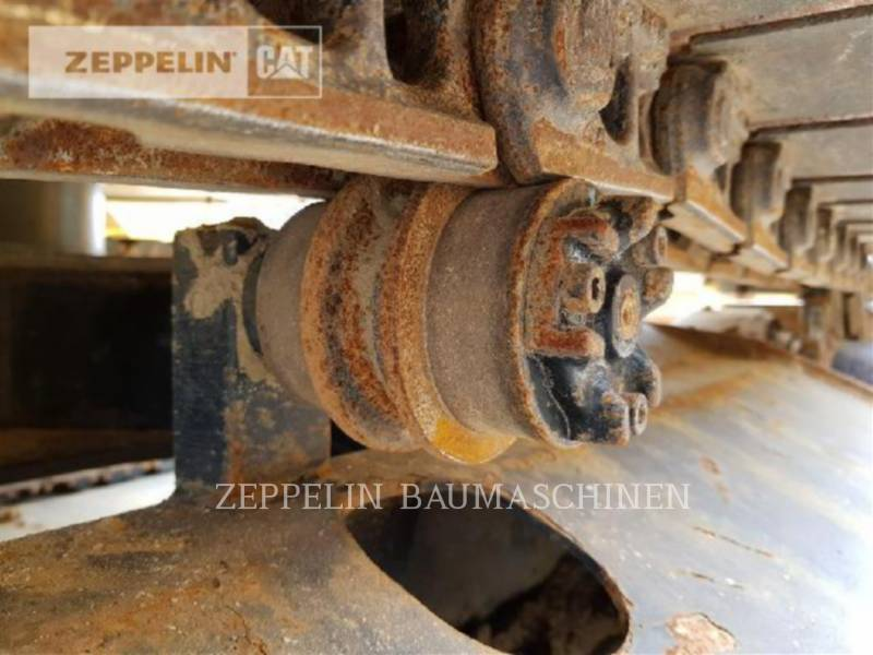 CATERPILLAR EXCAVADORAS DE CADENAS 308ECR equipment  photo 23