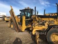 Equipment photo CATERPILLAR 140M2AWD RÓWNIARKI SAMOBIEŻNE 1