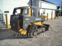 DEERE & CO. CHARGEURS TOUT TERRAIN 323D equipment  photo 3