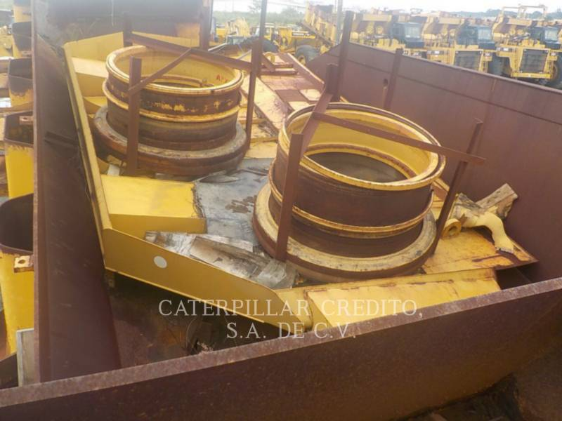 CATERPILLAR CAMIONES RÍGIDOS 785C equipment  photo 15